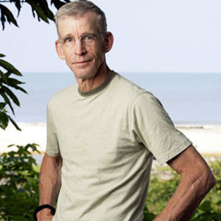 Bob Crowley Wins Survivor: Gabon