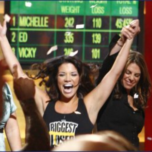 Michelle Aguilar Wins The Biggest Loser: Families