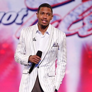 Nick Cannon Dishes on New Season of America's Got Talent