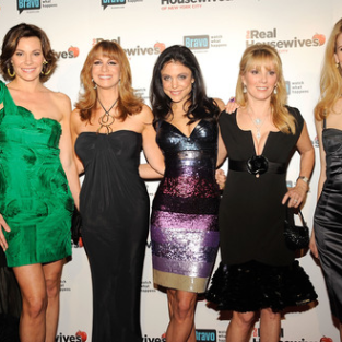 The Real Housewives of New York City Casting Update: Farewell, Jill and Ramona?
