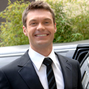 Ryan Seacrest is a Rich Man