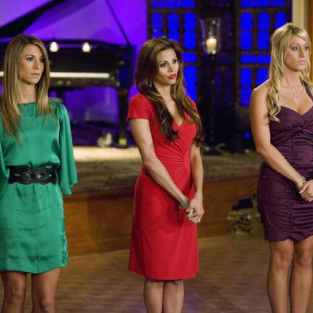 The Bachelor Rundown: Fantasy Suite Week!