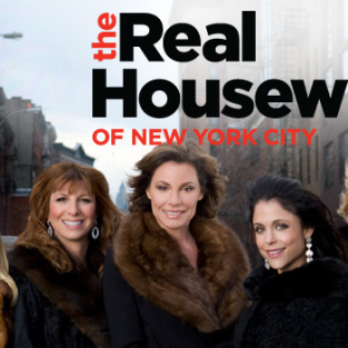 The Real Housewives of New York City: Quotes of the Week
