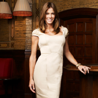 An Interview with Kelly Killoren Bensimon