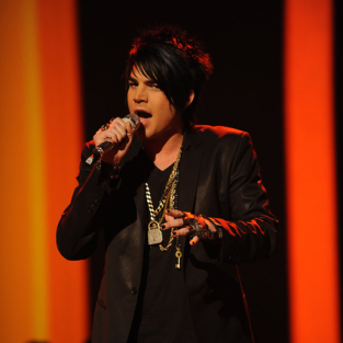 Adam Lambert Leads Latest Trio of American Idol Finalists