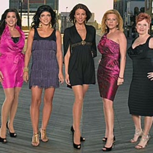 Introducing: The Real Housewives of New Jersey