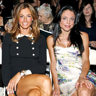 Kelly Bensimon Declares End to Feud with Bethenny Frankel