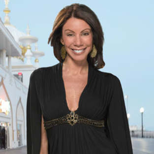Get to Know a Real Housewife: Danielle Staub