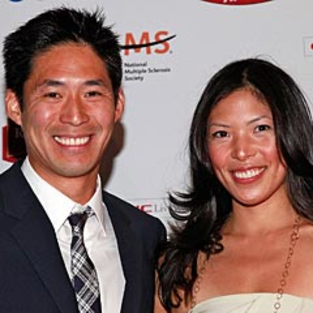 Tammy and Victor Jih Speak on The Amazing Race Victory