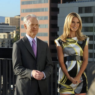 Record Premiere Ratings for Project Runway