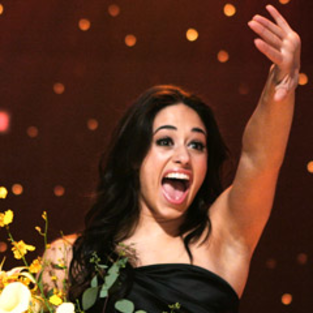 Jeanine Mason Dishes on So You Think You Can Dance Victory