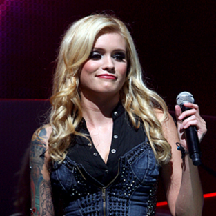 Megan Joy Speaks on American Idol Tour, Crazy Adam Lambert Fans