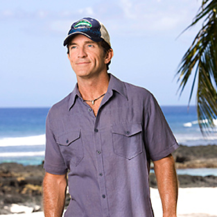 Jeff Probst Previews Survivor: Samoa