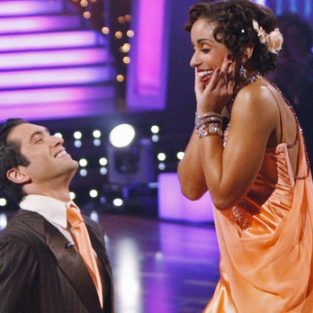 Dancing With the Stars Semifinal Summary: Mya Dominates!