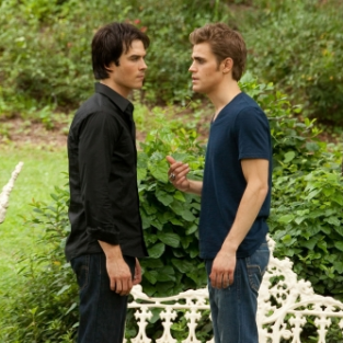 "The Vampire Diaries Music: ""The Return"""