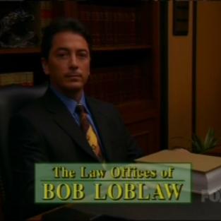 Bob loblaw pic