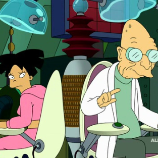 "Futurama Review: ""The Prisoner of Benda"""