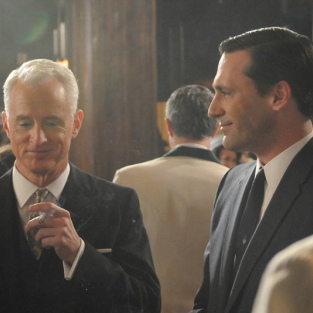 Mad Men Review: Don Draper Wins... and Loses