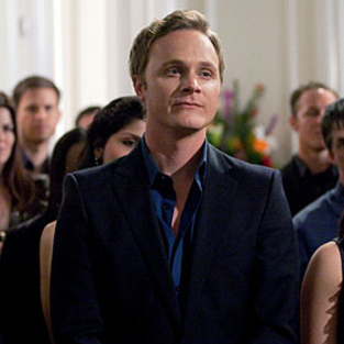 David Anders and Malcolm Goodwin Cast on iZombie