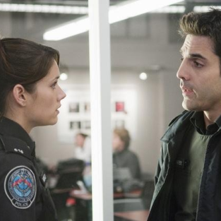 "Rookie Blue Review: ""To Serve or Protect"""