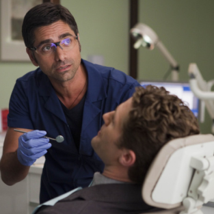 Necessary Roughness Season 3 Scoop: John Stamos to Recur As...