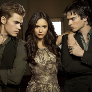 "A ""Huge Journey"" Ahead on The Vampire Diaries, Producer Teases"