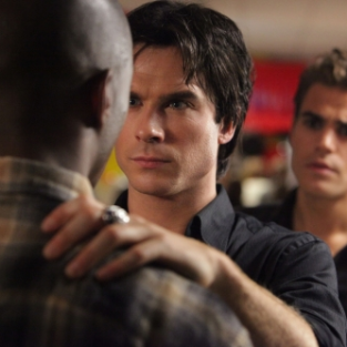 "The Vampire Diaries Reaction: Sound Off on ""Brave New World!"""