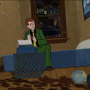 "Venture Brothers Review: ""Bright Lights, Dean City"""