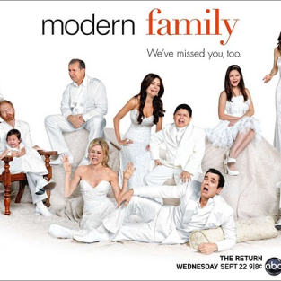 Modern Family Review: Funny Times, It Wrote