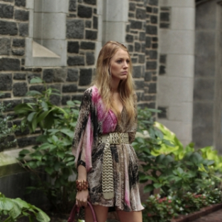 Gossip Girl Reality Index: September 27