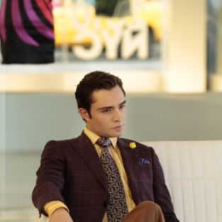 Gossip Girl Review: Staying Sharp!