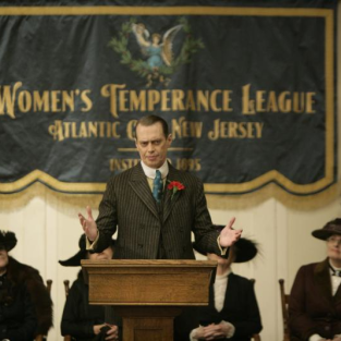 Boardwalk Empire Premiere: Sound Off Now!