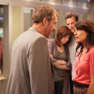 TV Fanatic Mid-Season Report Card: House 12/21/2010