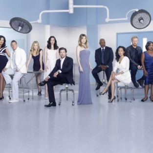 Grey's Anatomy Spoiler: New Chief of Surgery Named!