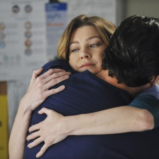 "Grey's Anatomy Reaction: Discuss ""Shock to the System"""