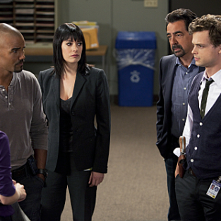 Paget Brewster to Return for Milestone Criminal Minds Episode
