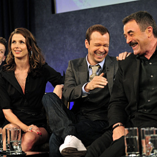 Blue Bloods Cast Talks Series Premiere: A TV Fanatic Report