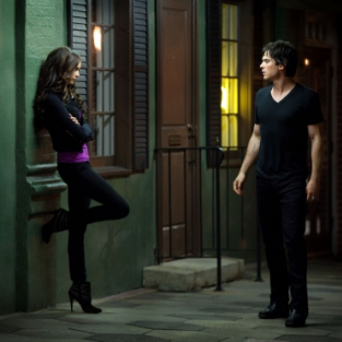 "The Vampire Diaries Instant Reaction: A Trip Down ""Memory Lane"""
