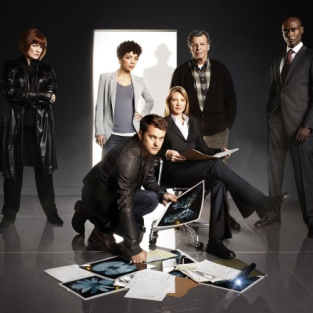 Fringe cast photo