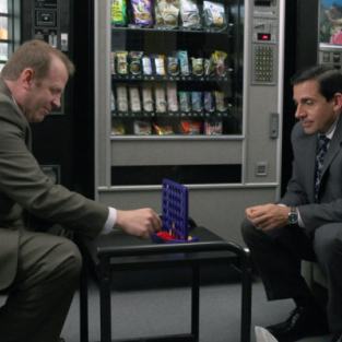"The Office Review: ""Counseling"""