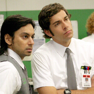 "Exclusive: Vik Sahay on Lester's ""Nerd-Herd Diaspora"""