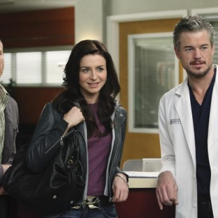 "Grey's Anatomy Instant Reaction: Discuss ""Superfreak"" Here!"