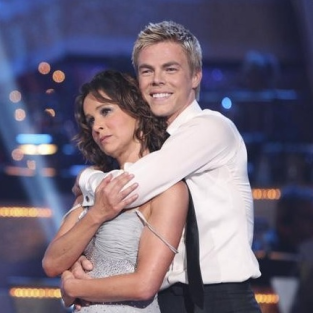 Exclusive: Derek Hough on Dancing With the Stars