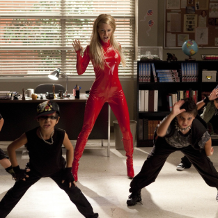 PTC Slams Glee for Britney Spears Episode