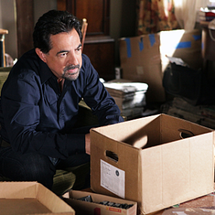 "Criminal Minds Review: ""Remembrance of Things Past"""