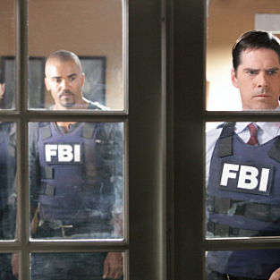 "Criminal Minds Review: ""Safe Haven"""