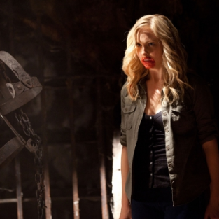 "The Vampire Diaries Photo Gallery: ""Kill or Be Killed"""