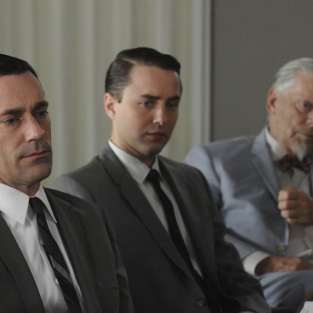 "Mad Men Review: ""Blowing Smoke"""