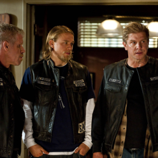 "Sons of Anarchy Review: ""The Push"""