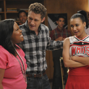 "Glee Instant Reaction: Sound Off on ""Duets"""